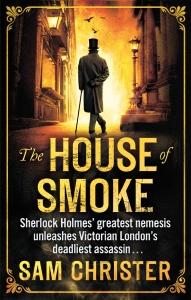 House of Smoke cover